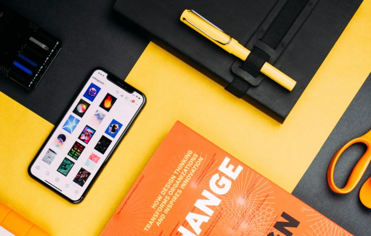Libri su Instagram Marketing 2019