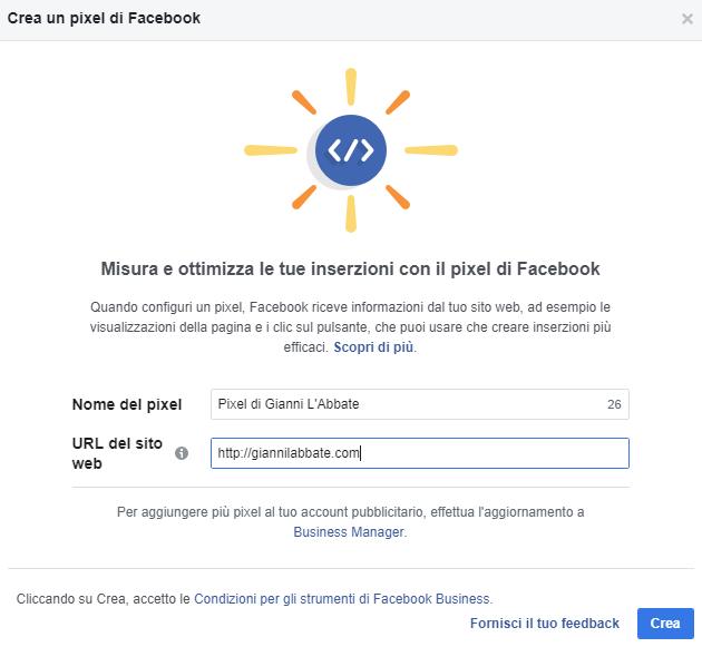 image-1 Guida completa al Pixel Facebook: cos'è e come installarlo (2020)