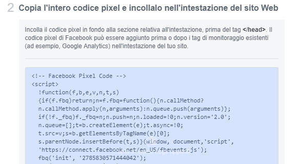 image-3 Guida completa al Pixel Facebook: cos'è e come installarlo (2020)