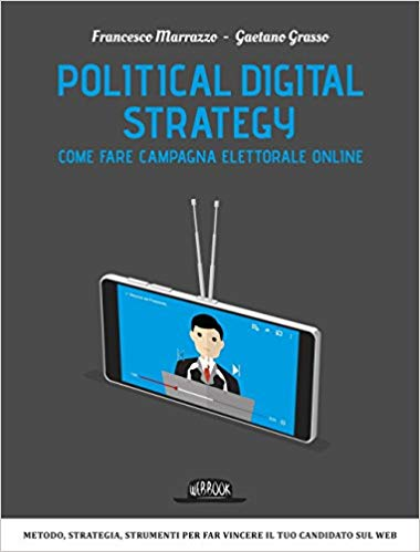 Political Digital Strategy
