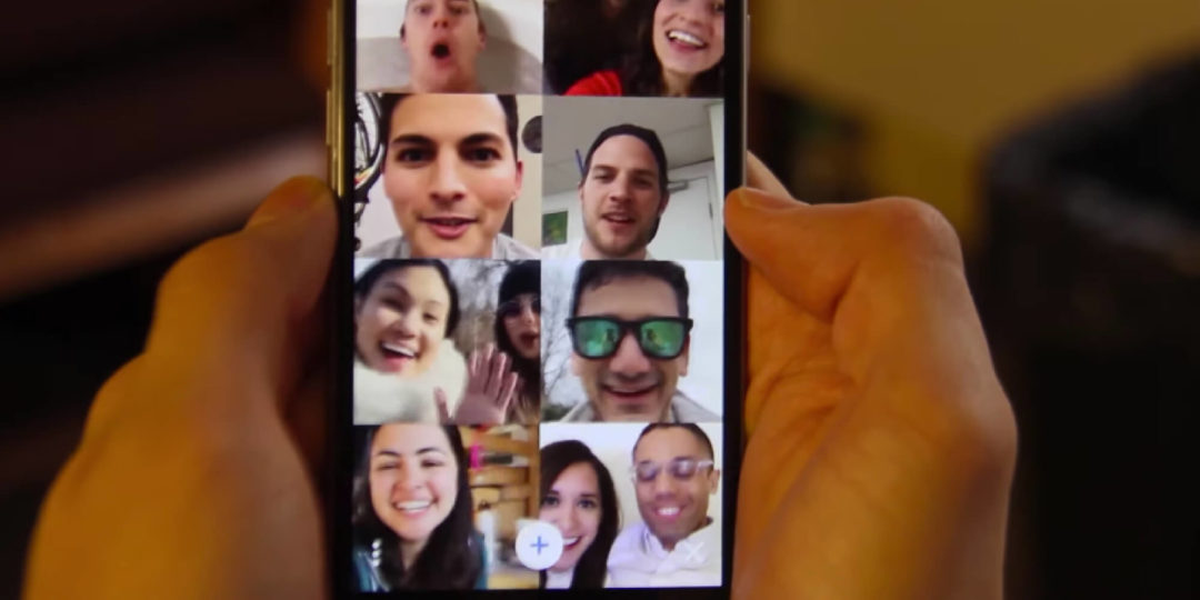 Houseparty App n.1 in Italia