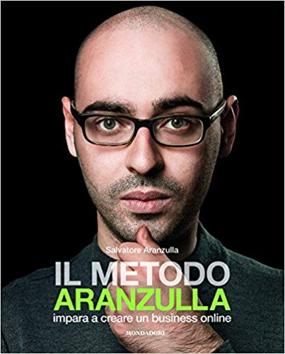 Metodo-Aranzulla-Libro-Aranzulla I migliori libri di digital marketing (2021)