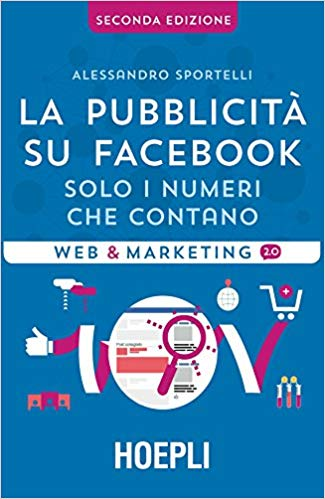 facebook-marketing I 5 migliori libri sul Facebook Marketing Ads