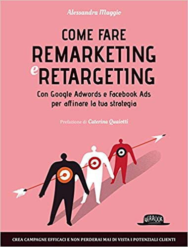 remarketing I 5 migliori libri sul Facebook Marketing Ads