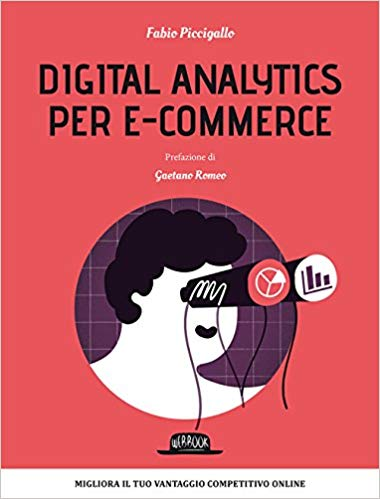 Digital Analytics per E-Commerce 0 (0)