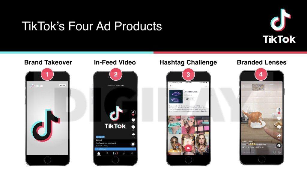 tik-tok-ads-formati-pubblicitari-1024x576 TikTok: cos'è, come funziona e come fare pubblicità