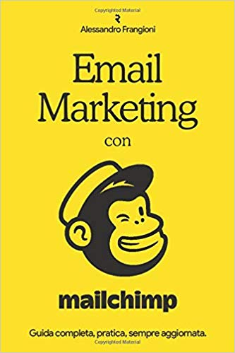 Email Marketing con Mailchimp 0 (0)