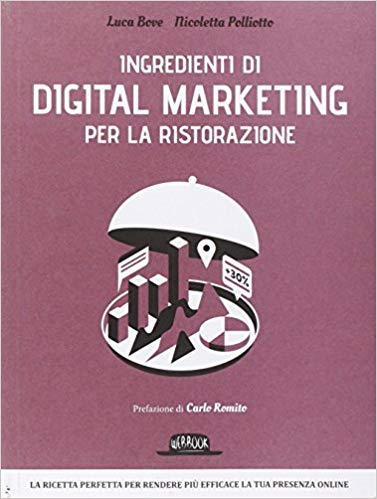 Ingredienti di digital marketing per la ristorazione