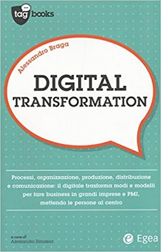 Digital Transformation (2017)